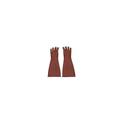 ヨツギ 高圧用 電気絶縁 ゴム手袋 455mm 大 YS-101-21-01