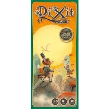 ディクシット4 オリジン (Dixit