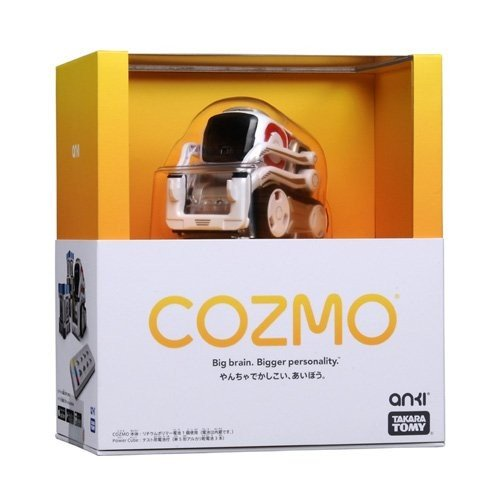 COZMO (コズモ)