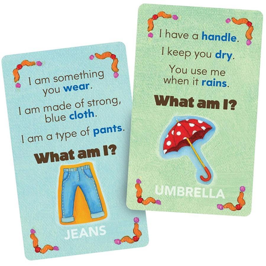 英単語 カードゲーム おばあちゃんのトランク
