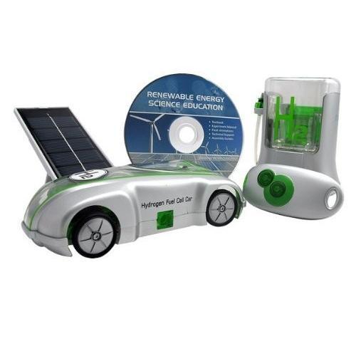 水素燃料自動車学習キット H-racer2.0
