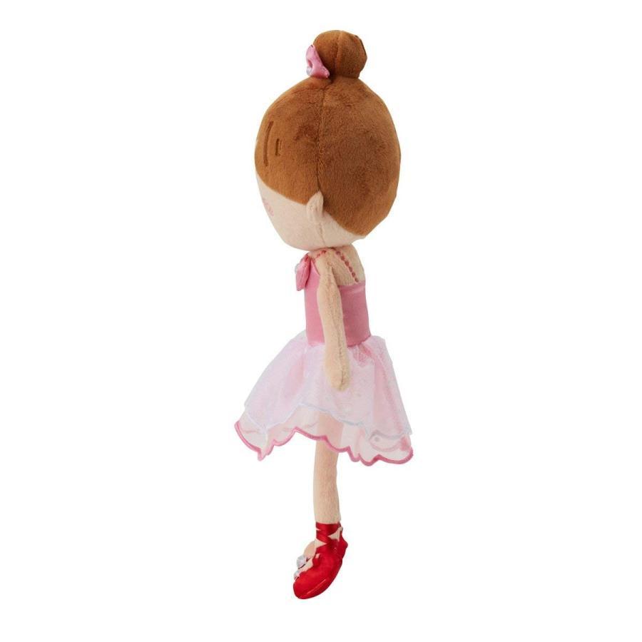 ミキハウス MIKIHOUSE リーナちゃん ドール(人形)S(30cm) 16-1495-350