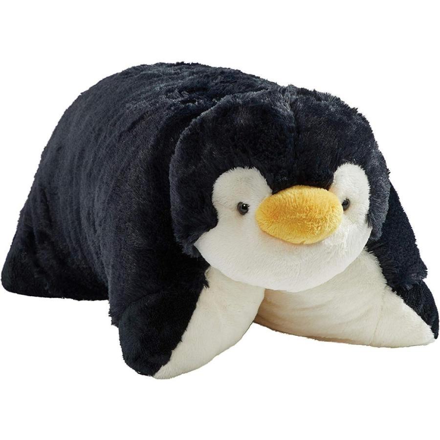 マイピローペッツ ペンギン My Pillow Pet Penguin 46センチ 並行輸入品