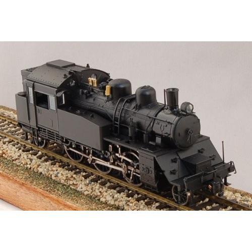 トラムウエイTW-C12-K(HO)国鉄C12 九州タイプ