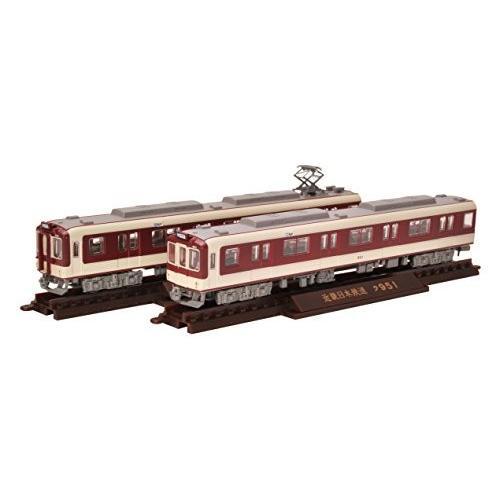 トミーテック ジオコレ 鉄道コレクション 近畿日本鉄道 900系 冷房車 2両セット 268352