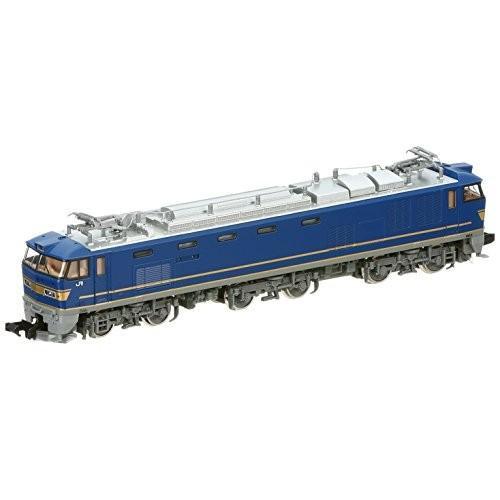 TOMIX Nゲージ EF510-500 JR貨物仕様 9156 鉄道模型 電気機関車
