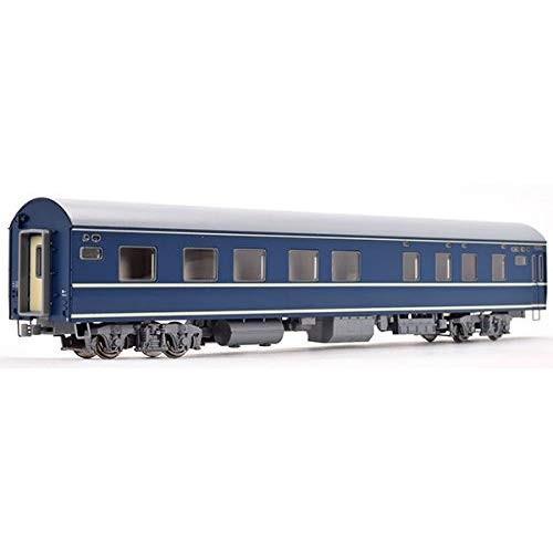 TW20-002 国鉄20系客車 ナロネ20