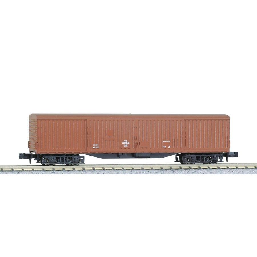 KATO Nゲージ ワキ5000 8010 鉄道模型 貨車