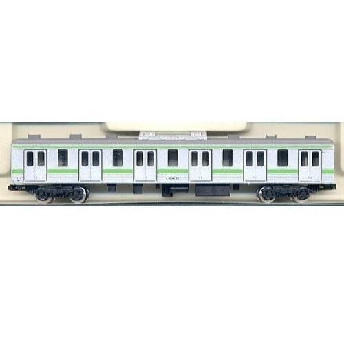 Nゲージ 電車 サハ204 山手線色 (6ドア) #4234
