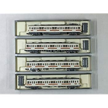 KATO(ラウンドハウス)10-905 103系一般形 JR東海タイプ 4両セット専用行先シール付き