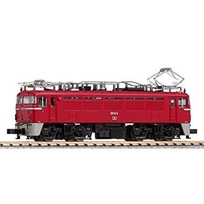 マイクロエース Nゲージ ED74-5・九州 A0171 鉄道模型 電気機関車
