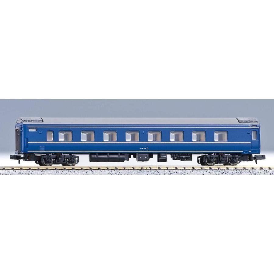 マイクロエース Nゲージ 24系24型・金帯 夢空間 A0336 鉄道模型 客車