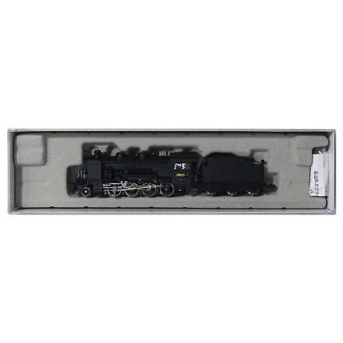 マイクロエース Nゲージ 9600型-29622・北海道切詰デフ A9710 鉄道模型 蒸気機関車