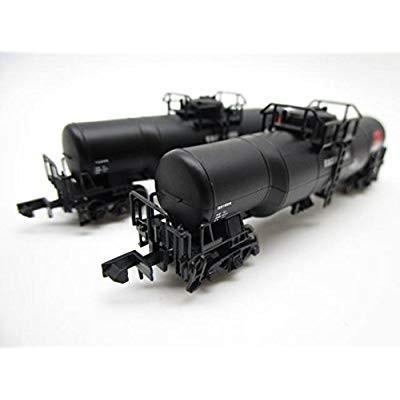 マイクロエース Nゲージ タキ9900 日本石油・2両セット A3186 鉄道模型 貨車