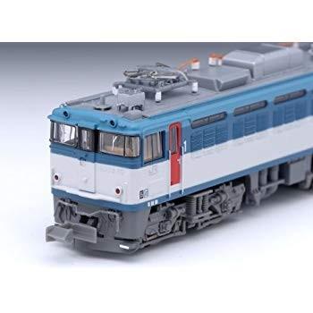 マイクロエース Nゲージ ED79-57/60・2次型登場時 重連セット A0194 鉄道模型 電気機関車