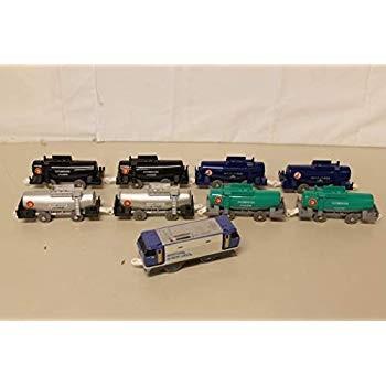 徳山)プラレール いっぱいつなごうEF200とタンク車セット Z190603O12B