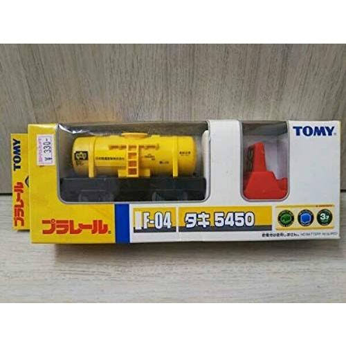 プラレール F-04 タキ5450 TOMY トミー