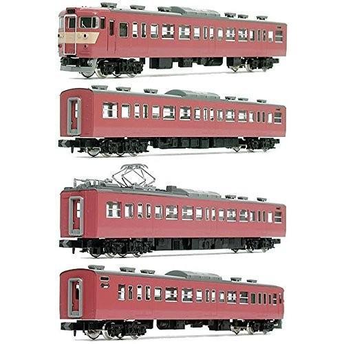 TOMIX Nゲージ 92209 415系近郊電車 (旧塗装) 基本