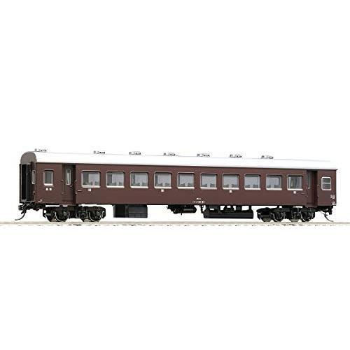 TOMIX HOゲージ ナハフ10 茶色 HO-5002 鉄道模型 客車