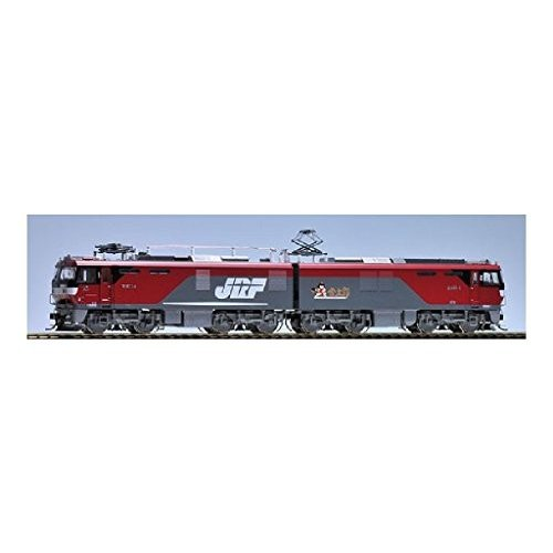 TOMIX HOゲージ EH500 2次形 プレステージモデル HO-191 鉄道模型 電気機関車