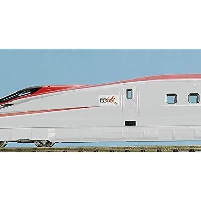 TOMIX Nゲージ 限定 E6系 秋田新幹線 こまち Treasureland TOHOKU-JAPAN セット 98965 鉄道模型 電