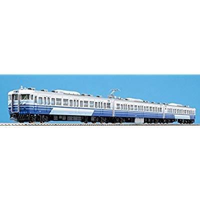 TOMIX HOゲージ 115 1000系近郊電車 新新潟色・N編成 セット 3両 HO-9020 鉄道模型 電車