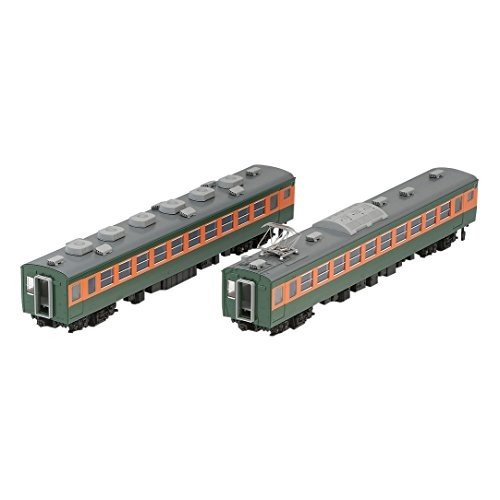 TOMIX HOゲージ 153系 冷改車 増結セット M HO-9014 鉄道模型 電車