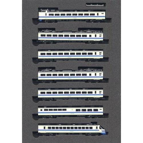 Nゲージ車両 485系特急電車 (スーパー雷鳥仕様)セット 92629