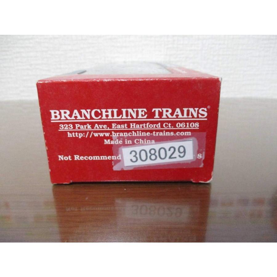Branchline Trains 青print Series 50' AAR Box Car GAEX 完成品