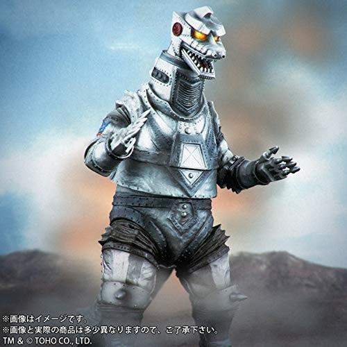 東宝大怪獣シリーズ メカゴジラ(1975) 発光Ver. 限定商品