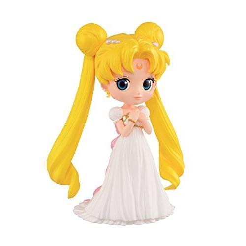 美少女戦士セーラームーン Q posket -PRINCESS SERENITY- 14cm フィギュア