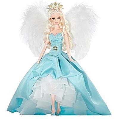 Barbie バービー クチュールエンジェル バービー ピンクラベル