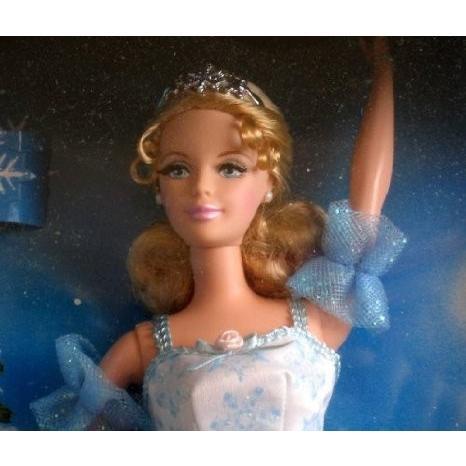 Barbie(バービー) As Snowflake in The Nutcracker 12