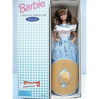 Barbie(バービー) - Little Debbie Series II from 1995 ドール 人形 フィギュア(並行輸入)