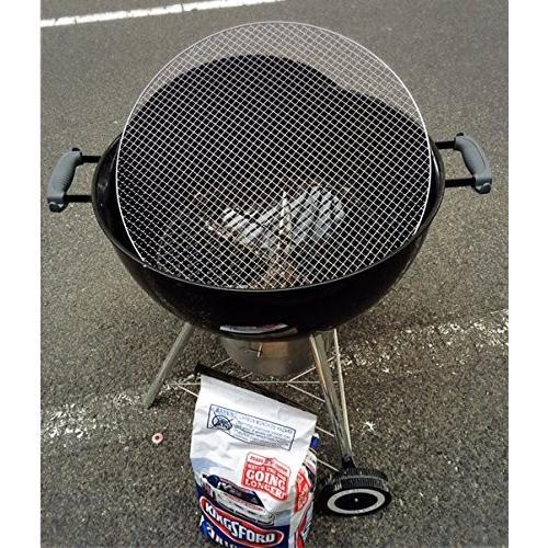 WEBERグリル57cm専用 使い捨て焼き網 50枚セット