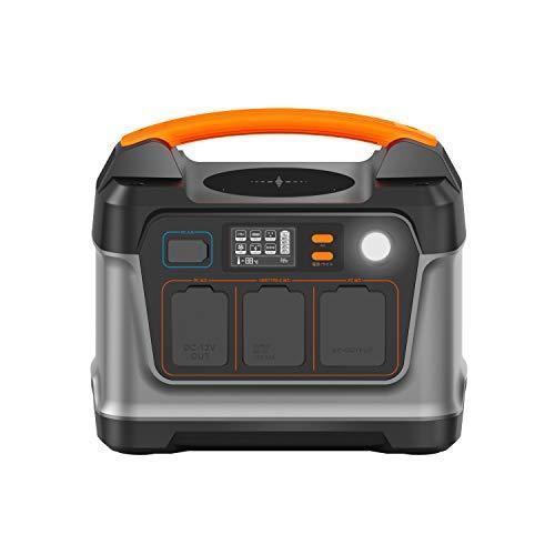 アイパー(Aiper)ポータブル電源 85860mAh/309Wh パナソニック製電池採用 ワイヤレス充電対応 蓄電池4way充電/AC.U