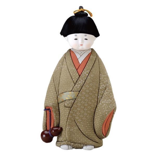 01-478 無我(大)(正絹) セット