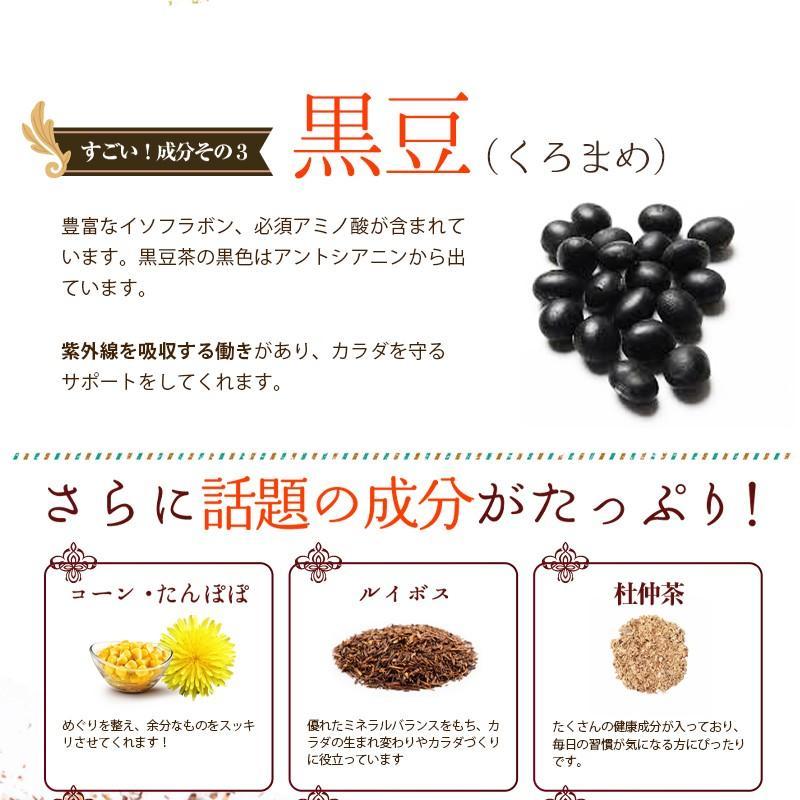 漢甘茶 ダイエットティー 30包 漢方生薬研究所  カロリー0 糖質0 脂質0 ノンカフェイン 甘茶 食事制限 節食 減食 herbal-i 15