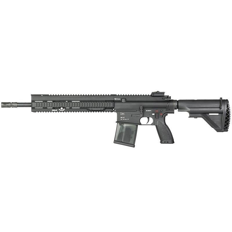 VFC/Umarex HK417 16in Recce AEG (JPver./HK Licensed)