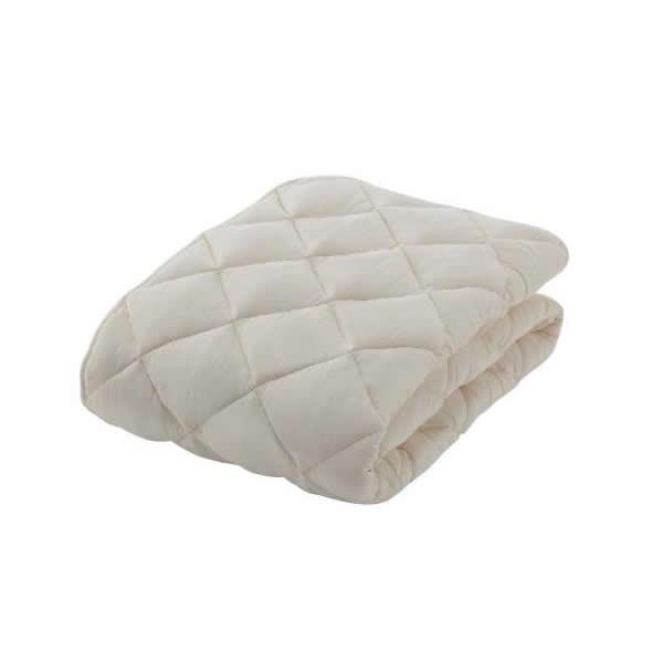 35886160 フランスベッド ソロテックスベッドパッド シングル    キャンセル返品不可 他の商品と同梱・同時購入不可