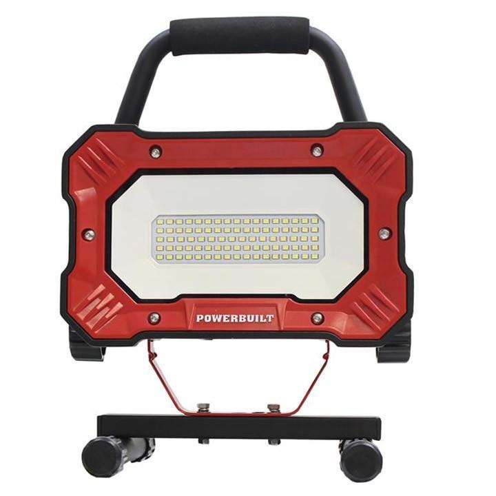 POWERBUILT(R) LED投光器 4000Lm EKS4000    キャンセル返品不可 POWERBUILT(R) LED投光器 4000Lm EKS4000    キャンセル返品不可 POWERBUILT(R) LED投光器 4000Lm EKS4000    キャンセル返品不可 他の商品と同梱・同時購入不可 24b