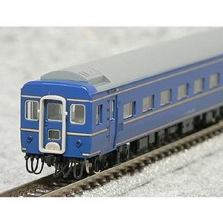 Nゲージ車両 24系25形特急寝台客車 (北斗星・JR北海道) 92615