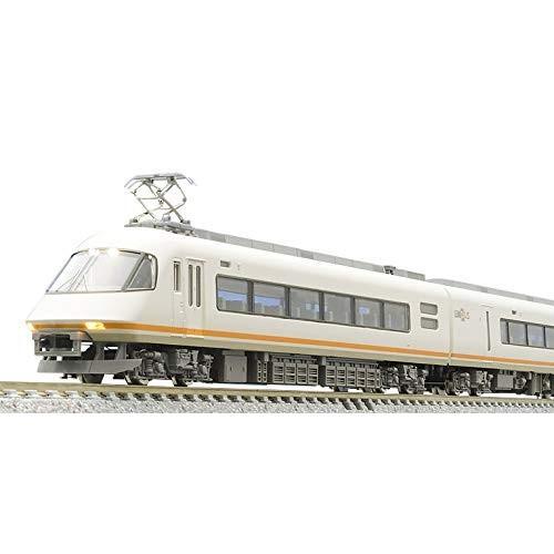 TOMIX Nゲージ 限定 近畿日本鉄道 21000系 アーバンライナーplus セット 8両 98988 鉄道模型 電車 (メーカー初回受