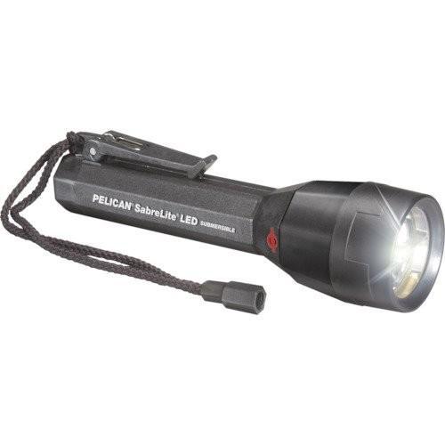ペリカン セイバーライト LED ブラック 2020