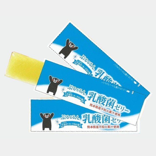 乳酸菌 ゼリータイプ LFK配合 ぷるるるん グランド 乳酸菌ゼリーα(10g×30本) 3個セット 広栄ケミカル  heruconjp 02