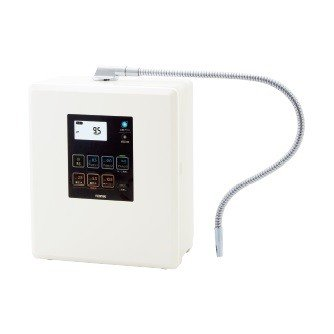 トレビ 水素プラス FWH−10000 アルカリイオン整水器 衛生水 フジ医療器 新発売 heruconjp