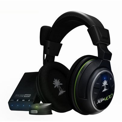 Turtle Beach Ear Force XP400 Digital Headset - タートル ビーチ イアー フォース XP400 デジタル ヘッドセット (PS3 Xbox 360 海外輸入北米版周辺機器)