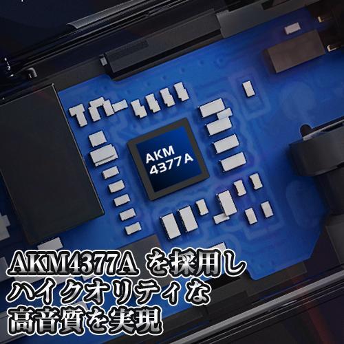 Shanling MW200 シャンリン MMCX 2pin リケーブル Bluetooth レシーバー LDAC aptXHD aptXLL aptX AK4377A|heylisten|03