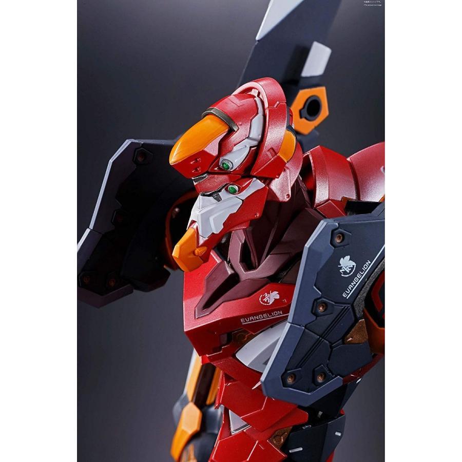 2 machine Bandai spirits free shipping Soul of Chogokin GX-15 Evangelion No