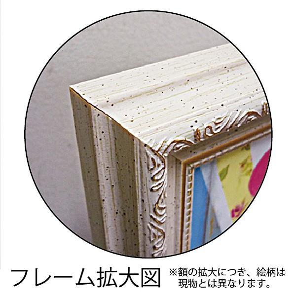 フラワーフェアリーズ アートフレーム 「ローズ」  妖精 ボタニカル バラ イギリス 雑貨  hgpkaruizawa 02